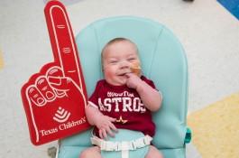 Neurology | Texas Children's Hospital